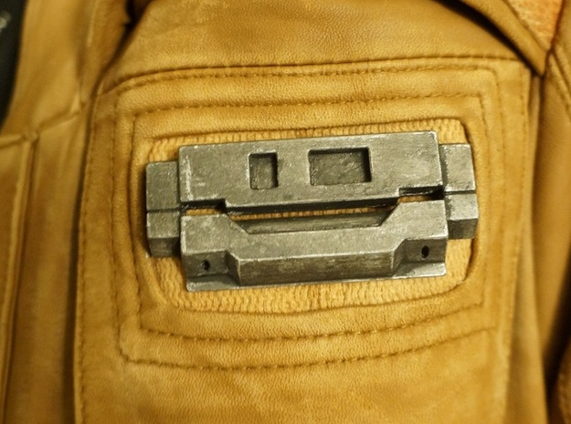 Chest Finn/Poe Buckle