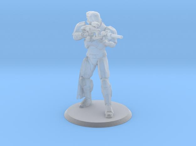 Defender Miniature
