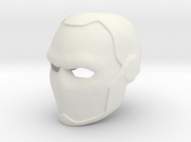 Deathstroke Young Justice Helmet
