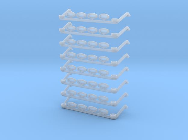 1/87 LB/V/4o/RKL in Smoothest Fine Detail Plastic