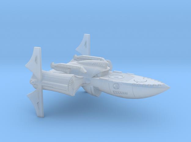 The Bebop (SW Armada Scale)