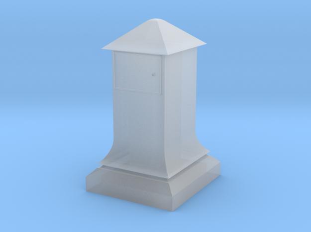 SBB Klemmenschrank ohne Fundament 3d printed