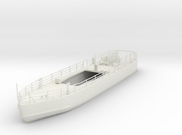 1/87 Island Class WL Hull (Cut 2)