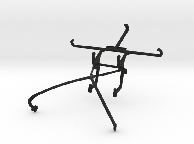 NVIDIA SHIELD 2014 controller & verykool s5014 Atl in Black Natural Versatile Plastic