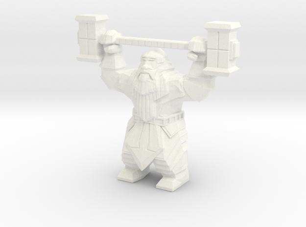 Dwarvon Paragon for Wargaming terrain