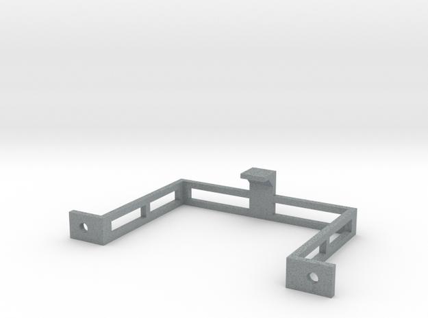 Steckdosen Halterung (Seite) 3d printed