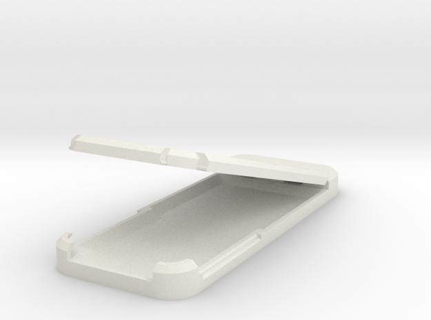 Phone Kickstand Slim 3d printed Kickstand slim