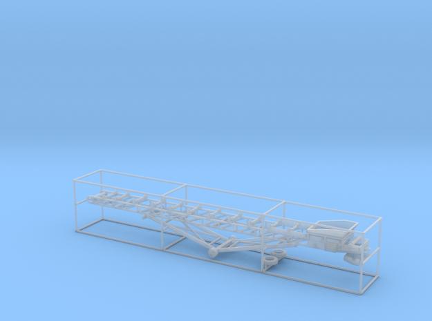 1/87th 36 foot material conveyor