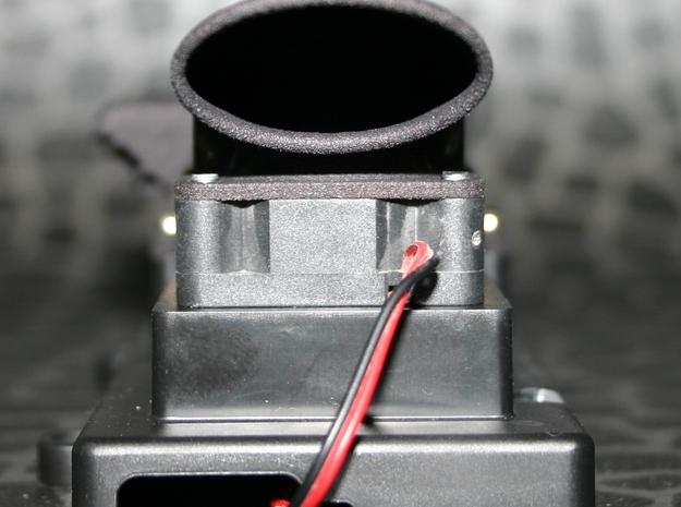 XV-01 Luftzufuhr 1.1 3d printed