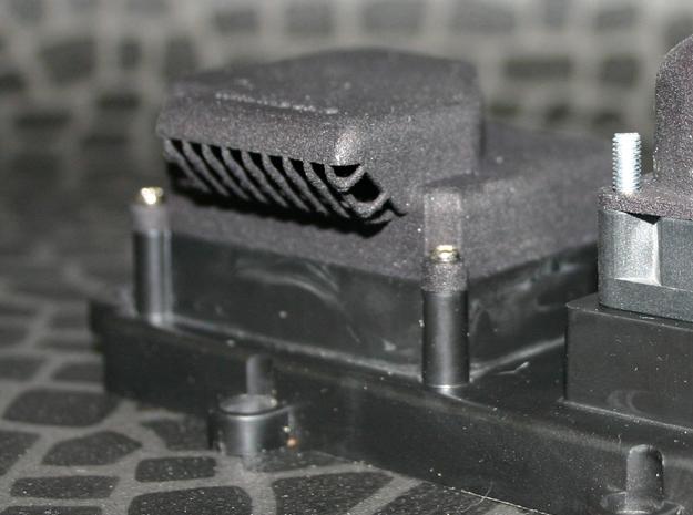 XV-01 Luftauslass 1 3d printed