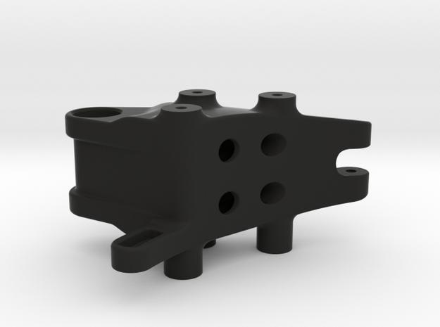 M3R16 Swingarm in Black Strong & Flexible