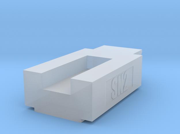 SN2 Coupler Gauge S Scale