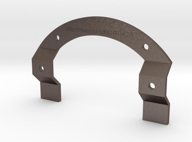 Playstation 3D TV Mount - Bracket in Stainless Steel