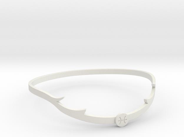 Tiaratop in White Strong & Flexible
