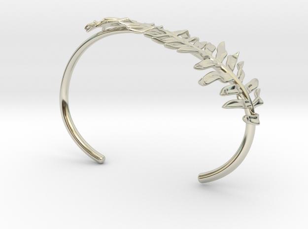 Sword Fern Bracelet