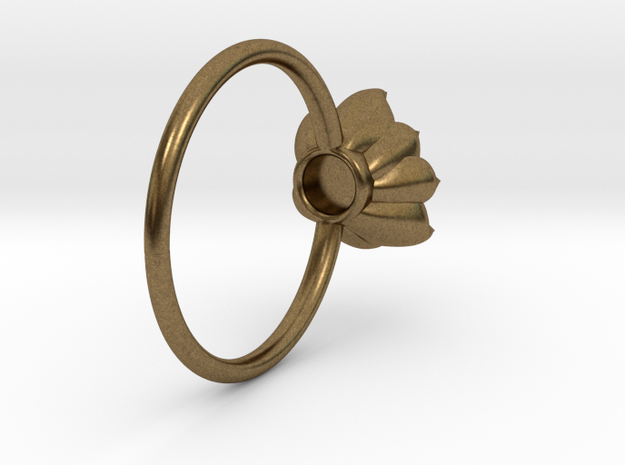 Succulent Stacking Ring No. 4