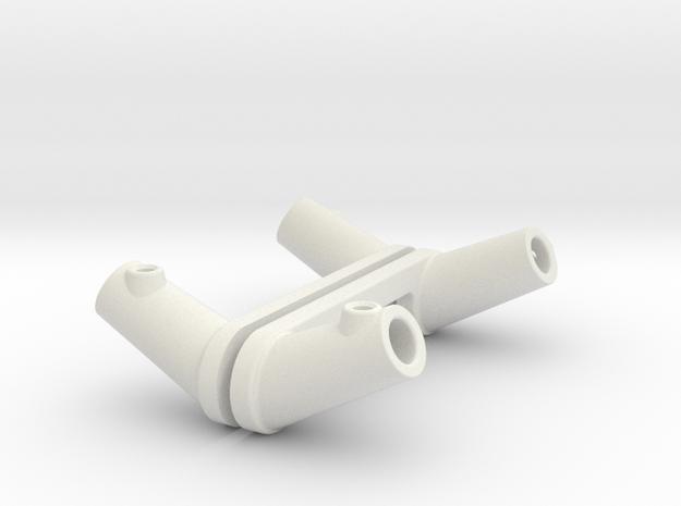 SOPORTE AROS 26 in White Natural Versatile Plastic