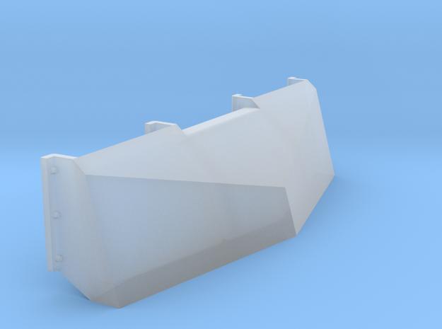 SP0003 CN Rear Plow 1/87.1 in Smoothest Fine Detail Plastic