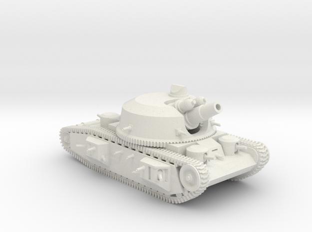 Land-Dreadnought (6mm)