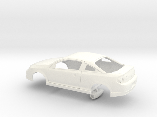 1/25 Scale Cobalt SS Detached Hood Scoop