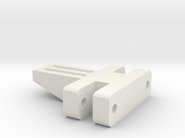 E-100 Track part 3 (small spacer)  1/16