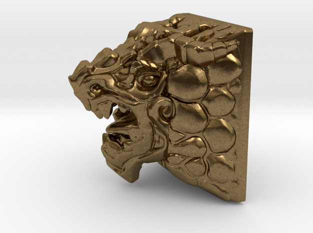 Dragon Keycap (Cherry MX DSA)