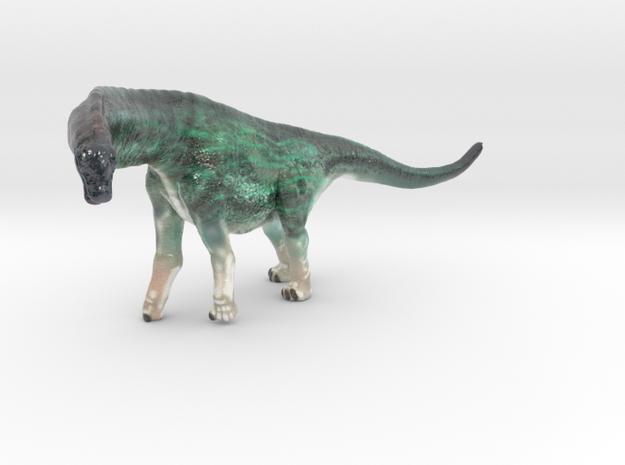 Isisaurus Color