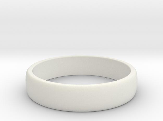 Model-5b788f1ab0f088c86403e9c1a91775e6 in White Natural Versatile Plastic