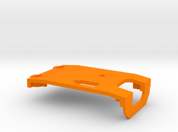 Kyosho Mini-Z Monster MM-01 electronic cover in Orange Processed Versatile Plastic