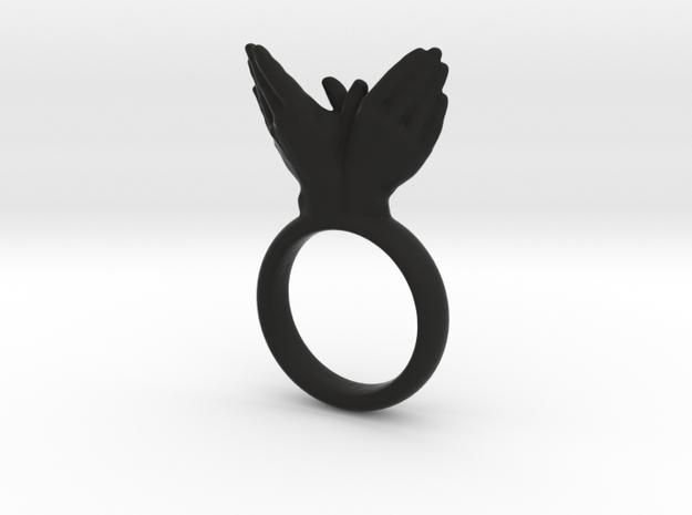 Shadow of a Bat (Medium) 3d printed