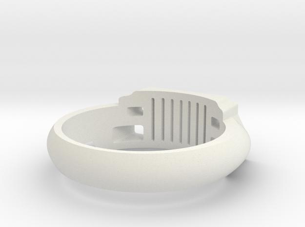 Model-d642cc56a50f050fc66c5704d04d6d8c in White Natural Versatile Plastic