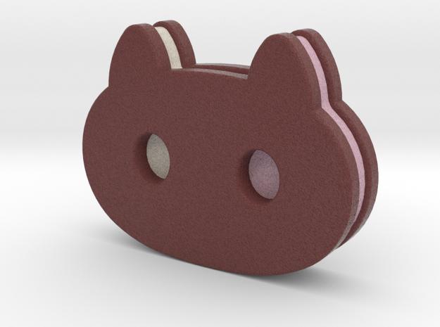Cookie Cat Necklace/Pendant (Steven Universe)