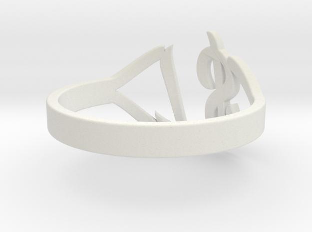 Model-2be93b342e2c4ccbcf1dc56926c7f120 in White Natural Versatile Plastic