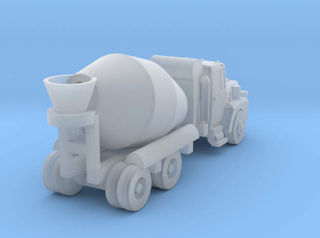 Mack Cement Truck - N scale
