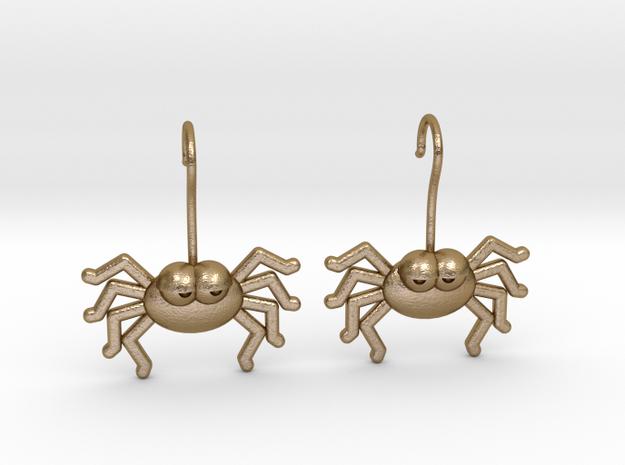 Cute Spider Earrings