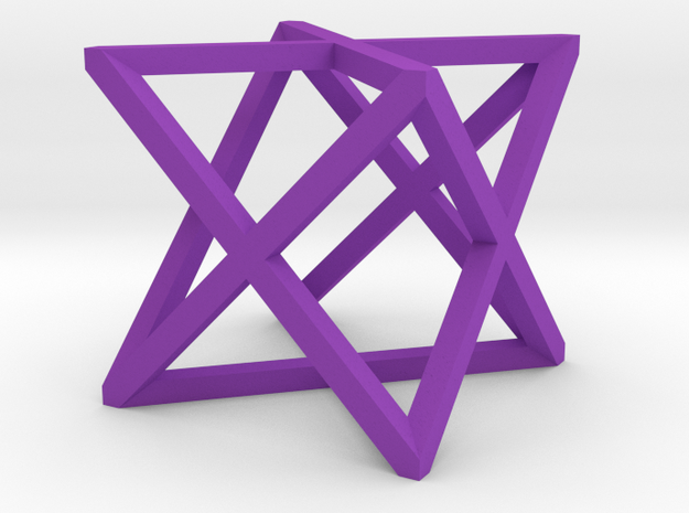 xCube Small 3d printed