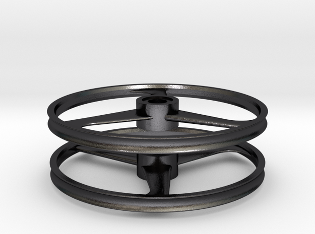 TALON 1:8 Scale, 20-in Bicycle Wheel, 120828 3d printed