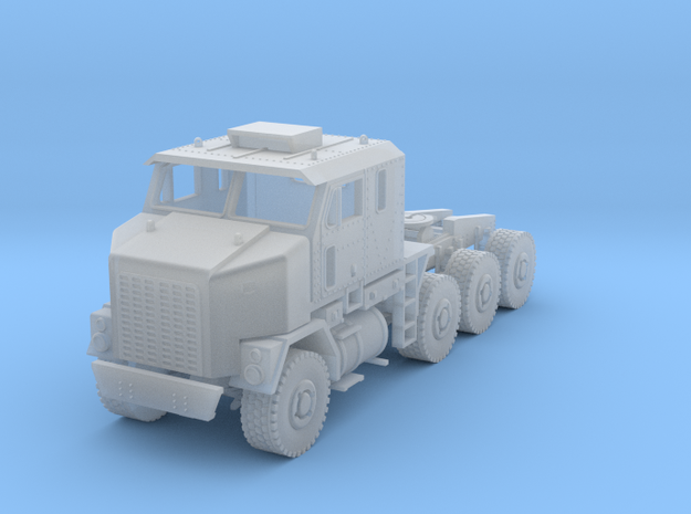 N Scale Oshkosh M1070 HET in Smooth Fine Detail Plastic