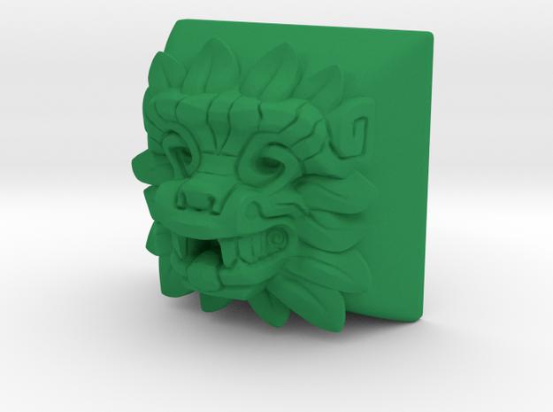 Quetzalcoatl (Cherry MX DSA)