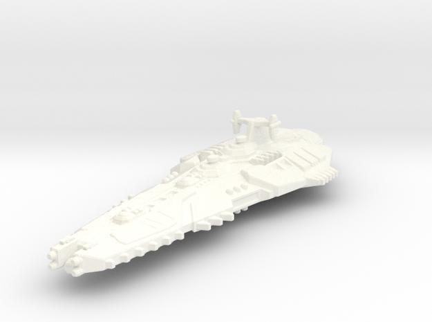 Stravok Kurr Command Ship