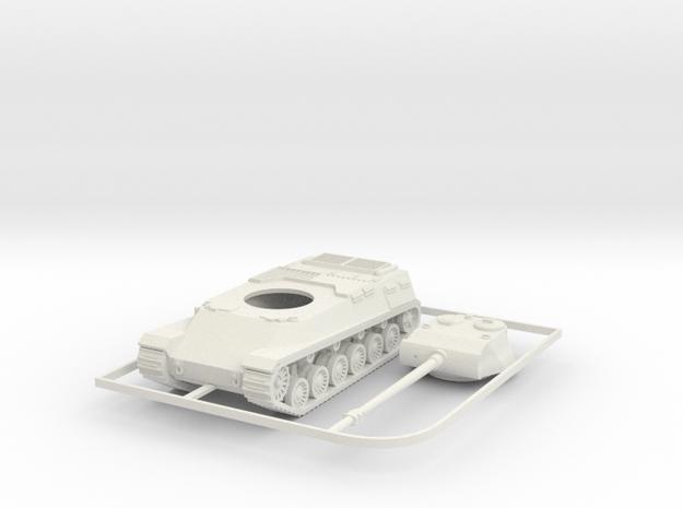 1/100 44M Tas in White Strong & Flexible