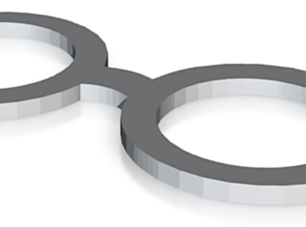 specs 3d printed