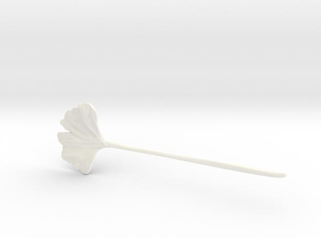 Ginkgo Leaf Hair Pin