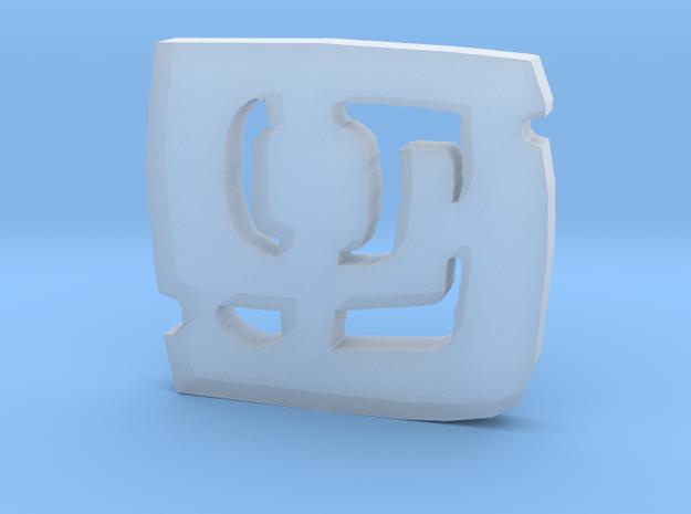 mam2 3d printed