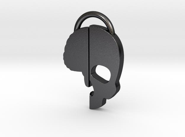 Brainkase Keychain