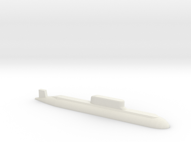 032 submarine, 1/2400