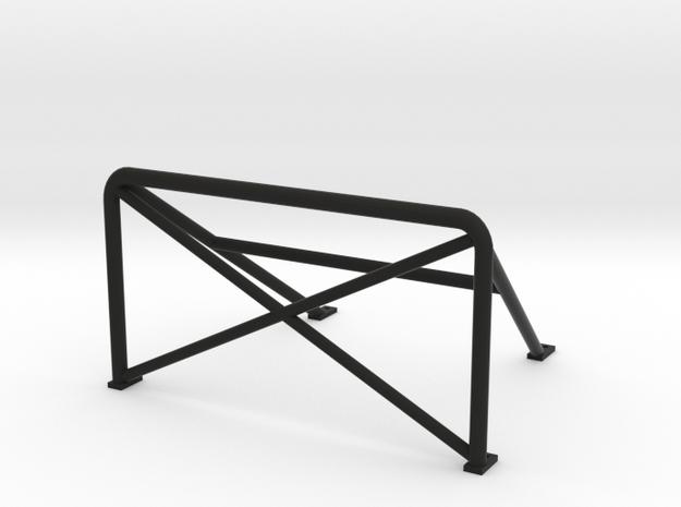 Rollbar 180x100 3d printed