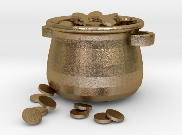 Pot-o-Gold