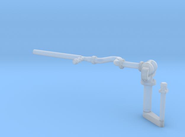 Werfer-SCHLINGMANN in Smooth Fine Detail Plastic