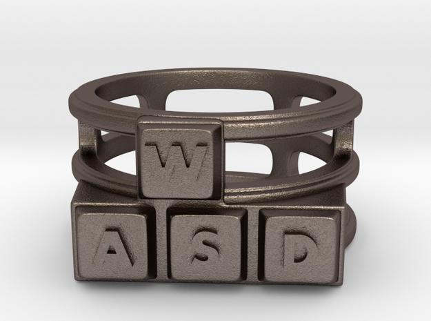 WASD Ring